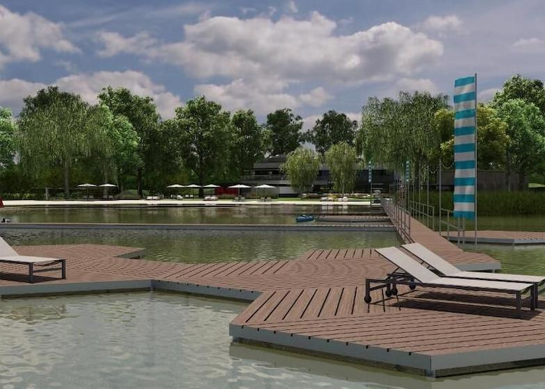 Donautica Hotel And Restaurant 4*