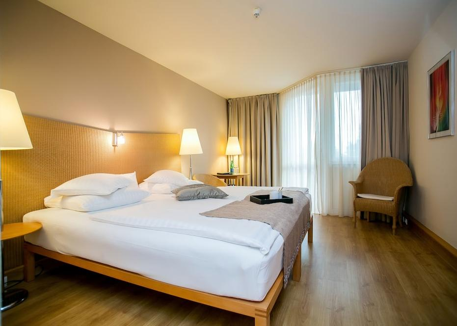 Lotus Therme Hotel & Spa 5*