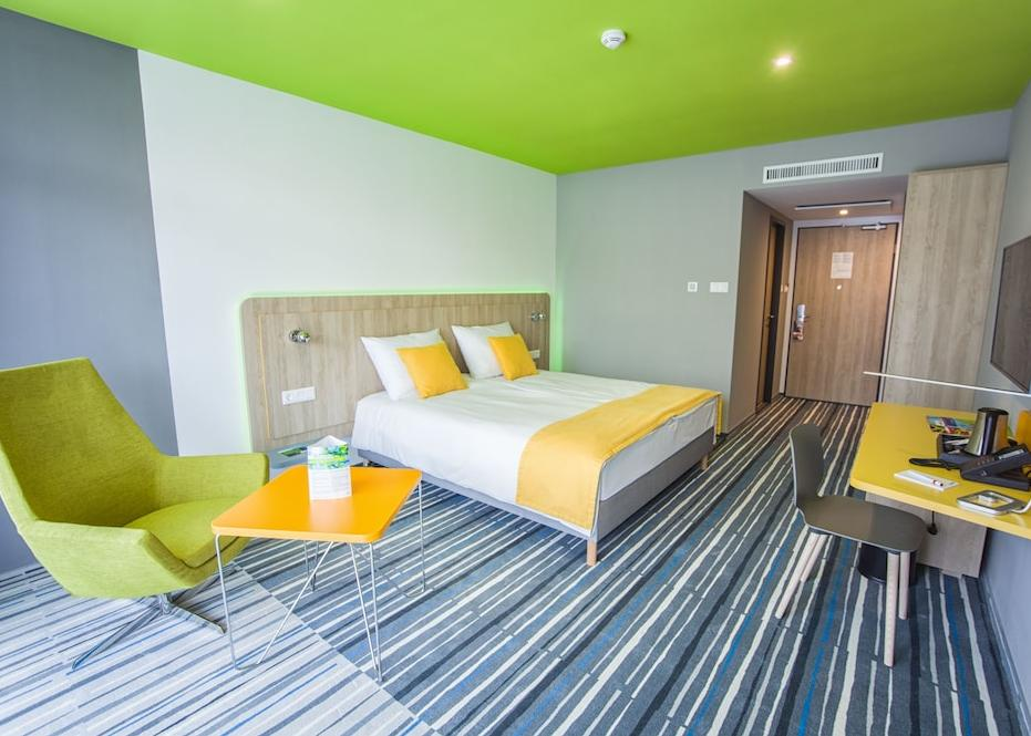 Park Inn By Radisson And Spa Zalakaros 4*