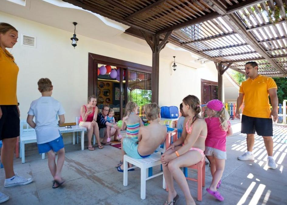 Side Mare Resort And Spa 5*