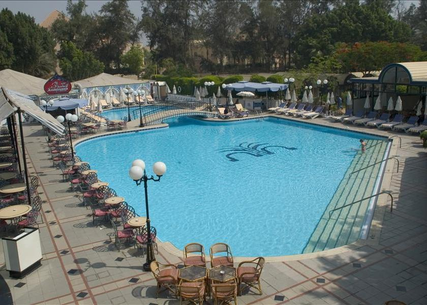 Hotel Oasis 4*