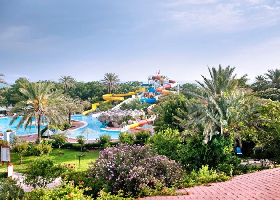 Belconti Resort Hotel 5*