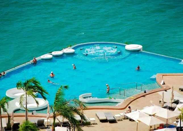 Royal Cliff Beach Resort Hotel 5*