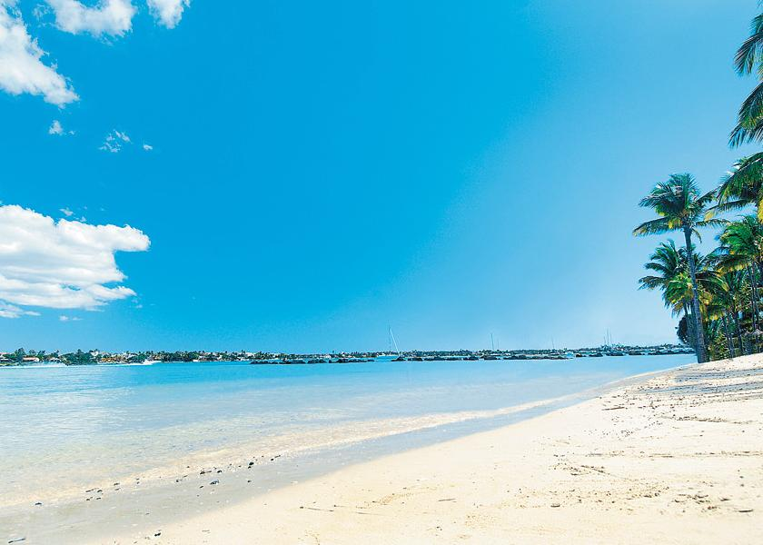 Mauritius, Grand Baie: Mauricia Beachcomber Resort & Spa 4*+, all inclusive