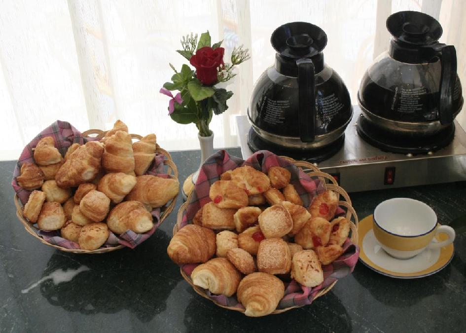 Hotel Sea Star Beau Rivage 5*