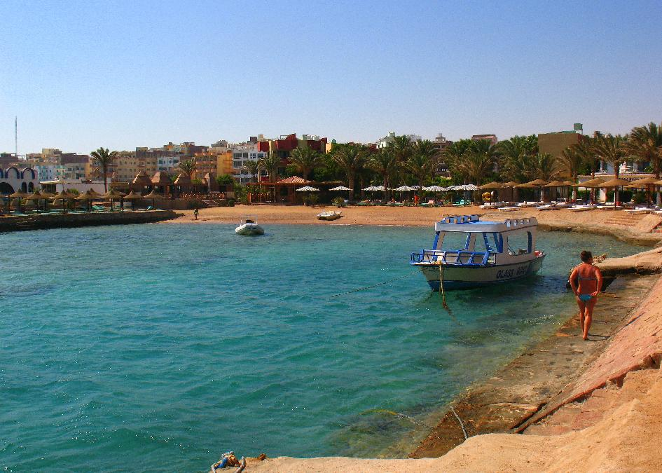 Egyiptom, Hurghada: Fun City Makadi Bay 5*, all inclusive
