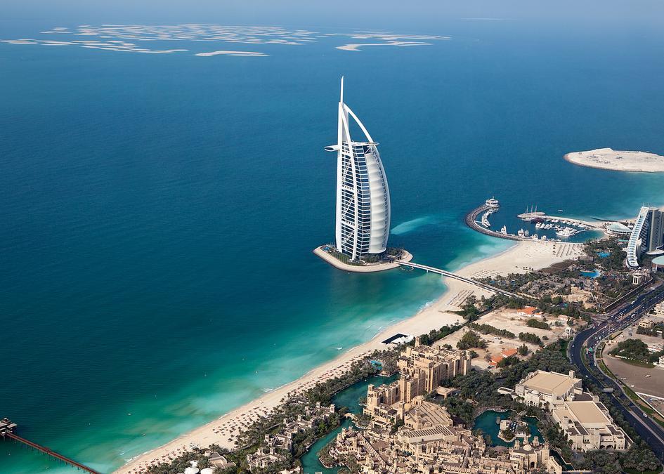 dubai gazdag emberek megismerjék egymást