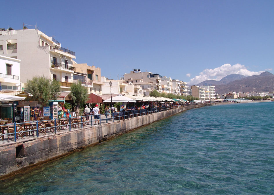 Kréta, Ierapetra: Almyra Hotel & Village 4*, all inclusive