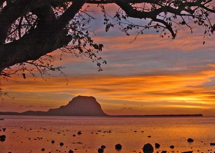 Mauritius nyaralás, hajóút   Start Utazás Mauritius   16 ...