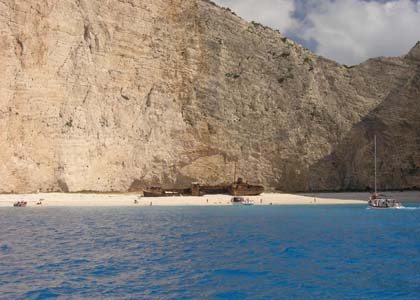 Zakynthos, Laganas: Hotel Bw Galaxy Beach Resort 5*, all inclusive
