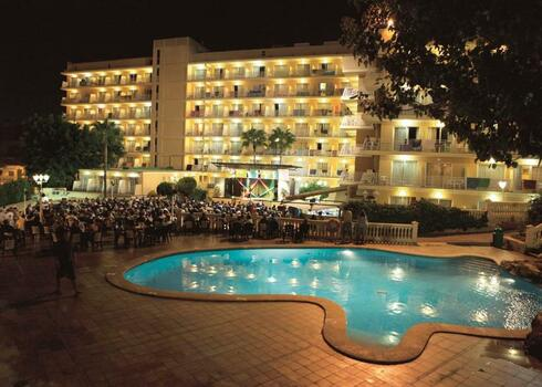 Mallorca, El Arenal: Palma Bay Club Resort 3*, all inclusive