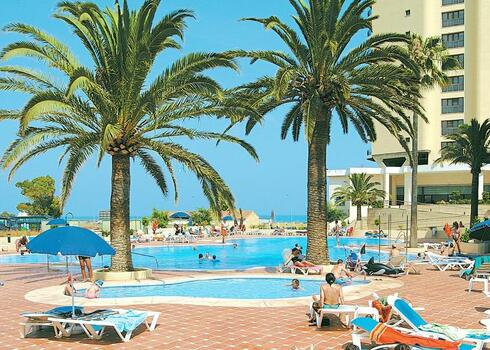 Costa del Sol, Torremolinos: Club Puente Real 3*+, all inclusive
