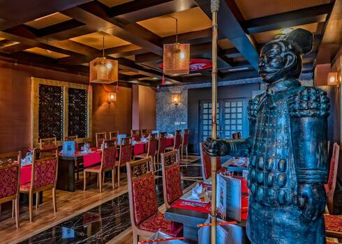 T�r�korsz�g, Alanya: Kirman Hotels Arycanda de Luxe 5*, all inclusive
