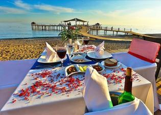 T�r�korsz�g, Side: Lyra Resort Hotel 5*, all inclusive