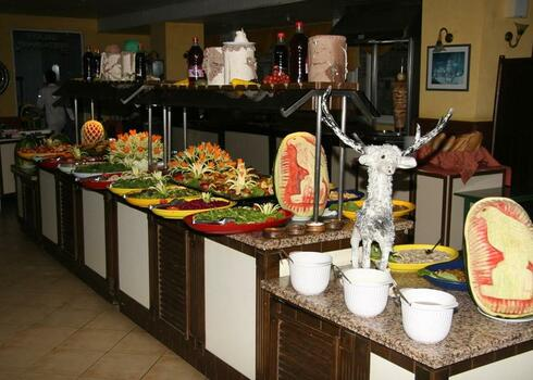 T�r�korsz�g, Alanya: Galaxy Beach Hotel 4*, all inclusive