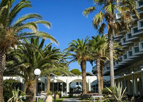 Rodosz, Faliraki: Hotel Apollo Beach 4*, all inclusive