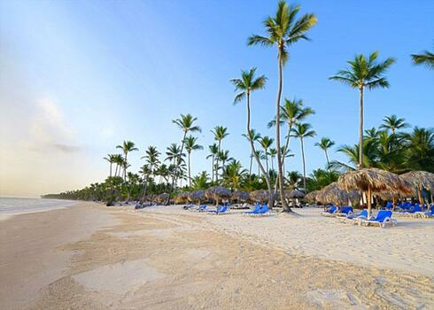 Fantasztikus akci�, a k�szlet erej�ig! Dominikai K�zt�rsag, Punta Cana: Occidental Grand Punta Cana 4*, all inclusive