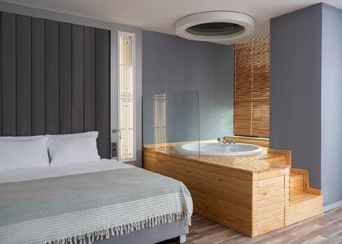 T�r�korsz�g, Belek: Siam Elegance Hotels & Spa 5*, ultra all inclusive