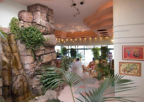 Bulgária, Burgas: Hotel Trakia 3*, all inclusive