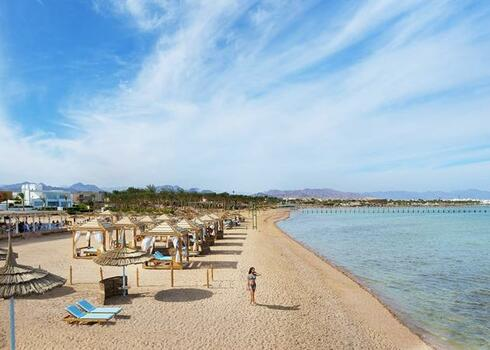 Egyiptom, Sharm el Sheikh: Aa Amwaj Oyoun Sharm 5*, all inclusive