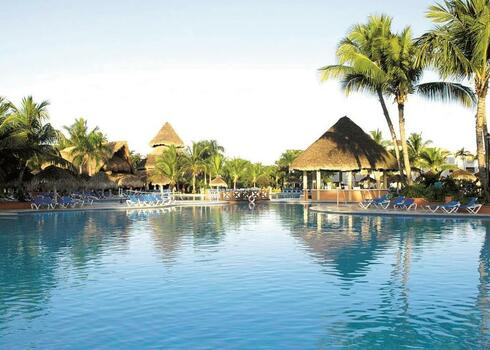 Dominikai K�zt�rsas�g, Bayahibe: Be Live Canoa 4*, all inclusive