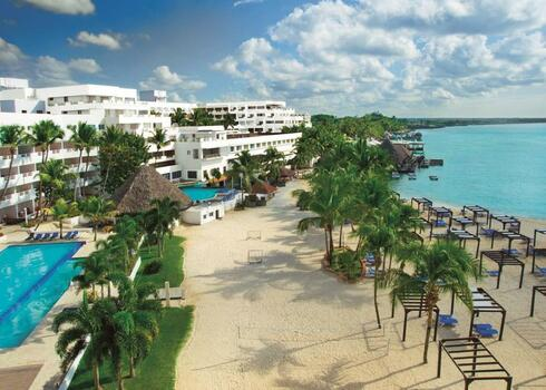 Dominikai K�zt�rsas�g, Boca Chica: Be Live Hamaca 4*, all inclusive