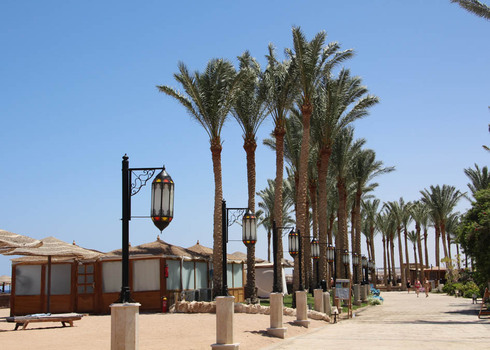 Egyiptom, Hurghada: The Grand Makadi Hotel 5*, all inclusive