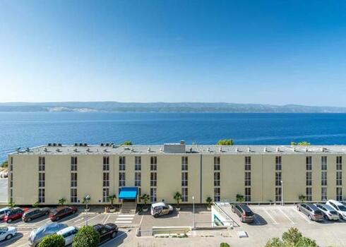 Horv�torsz�g, Omis: Holiday Village Sagitta 3*, all inclusive