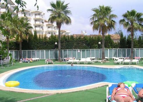 TOP TIPP CSAL�DOKNAK!Mallorca, Sa Coma: Gran Playa 3*, all inclusive