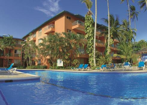 Dominikai K�zt�rsas�g, Boca Chica: Don Juan Beach Resort 3*+, all inclusive
