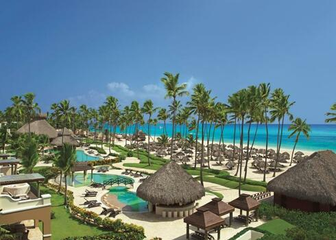 Dominikai K�zt�rsas�g, Bavaro: Now Larimar Punta Cana 5*, all inclusive