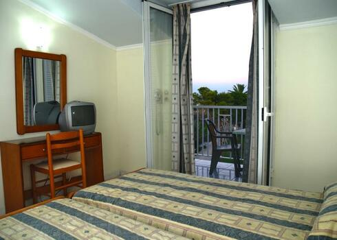 Zakynthos, Argassi: Hotel Commodore 3*, all inclusive