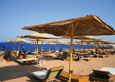 Kairó - Sharm El Sheikh: Falcon Hills 3*, all inclusive