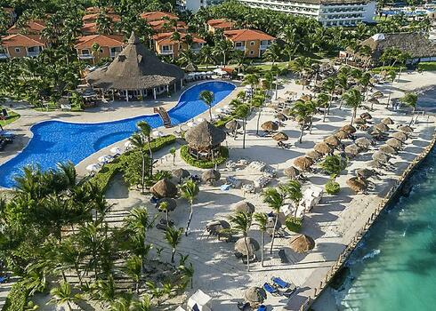 Mexikó, Playa del Carmen: Ocean Maya Royale 5*, all inclusive