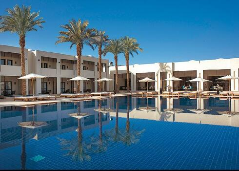 Egyiptom, Sharm el Sheikh: Sentido Reef Oasis Senses Resort 4*+, all inclusive