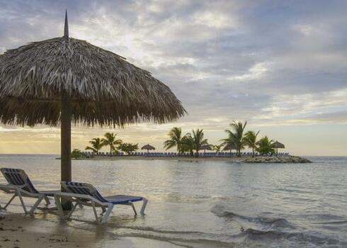Jamaica, Montego Bay, Hotel SunSpree Resort 3* all inclusive ell�t�ssal, Budapestr�l rep�l�vel