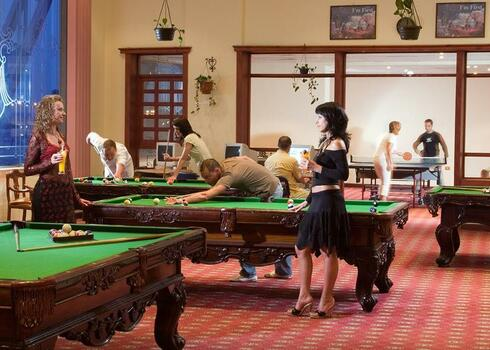 Egyiptom, Hurghada: Ttc Sunny Beach 4*, all inclusive