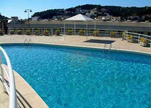 Costa Brava, Tossa de Mar: Hotel Don Juan Tossa 4*, all inclusive