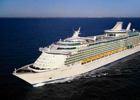 H�TV�GI HAJ��T - 3 �jszak�s haj��t: Mariner Of The Seas