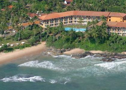 Őszi szünet Sri Lankán, Galle: Jetwing Lighthouse Hotel 5*