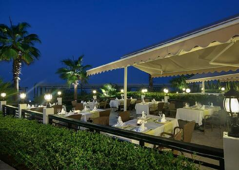 Törökország, Belek: Crystal Hotels Family Resort & Spa 5*, ultra all inclusive