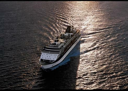 A D�L-KARIB T�RS�G - 7 �jszak�s haj��t: Celebrity Summit *