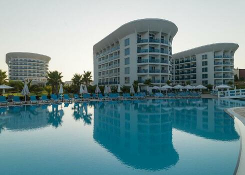 KIEMELTEN AJ�NLJUK! T�r�korsz�g, Side: Sultan Of Dreams 5*, all inclusive