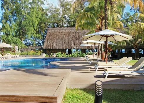 Fantaszikus akció! Mauritius, Pointe Aux Piments: Villas Mon Plaisir 3*+, all inclusive