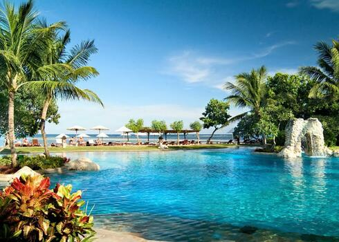 Indonézia, Nusa Dua: Aston Bali Beach Resort & Spa 5*, all inclusive