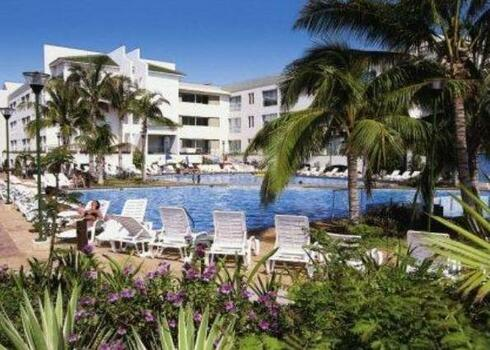 Kuba, Varadero: Hotel Aguas Azules 4*, all inclusive
