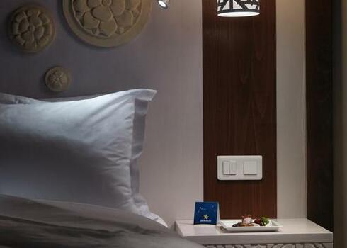 Tunézia, Mahdia: Iberostar Royal El Mansour 5*, all inclusive