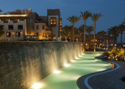 Egyiptom, Hurghada: Makadi Spa Hotel 5*, all inclusive