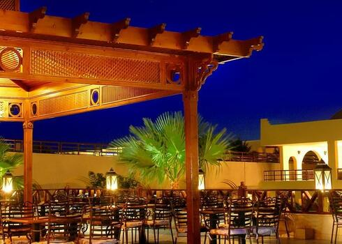 Egyiptom, Sharm el Sheikh: Royal Moderna Resort 4*, all inclusive