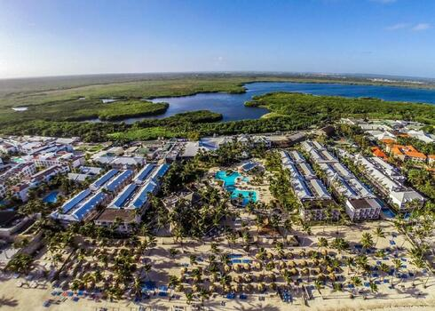 Dominika magyar idegenvezet�ssel, Be Live Collection Punta Cana 4* all inclusive ell�t�ssal